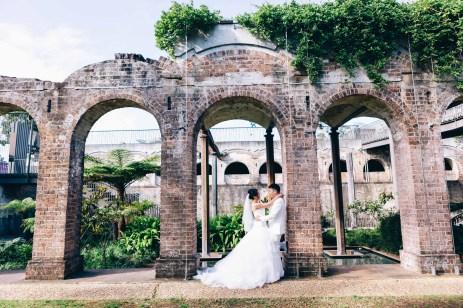 Australian chinese bride and groom wedding at paddington reservoir sydney oxford street_03