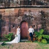 Gunners Barracks Wedding Photography Marianne & Lyntin_08