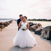 beautiful wedding lake macquarie Newcastle NSW-01