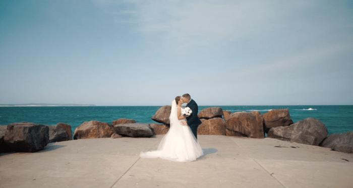 Belmont 16's Wedding Photography Lake Macquarie_01