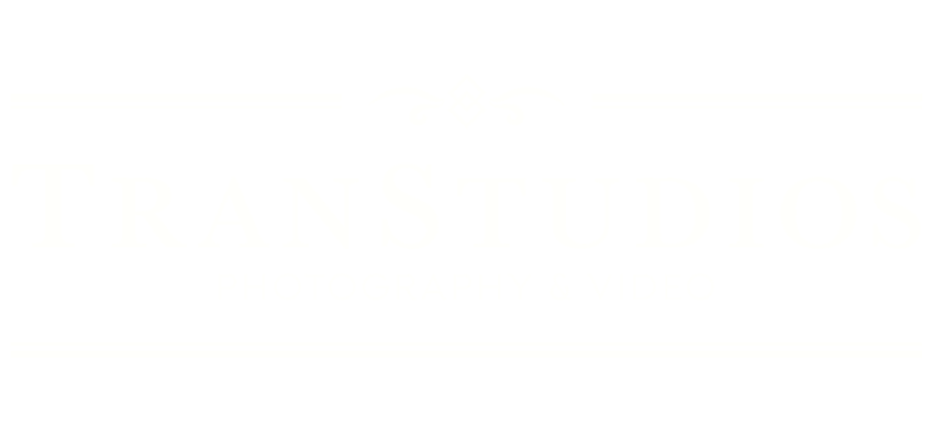 Sydney Wedding Photographer logo TranStudios