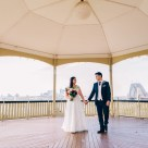Sydney Observatory Hill Wedding Photography_001