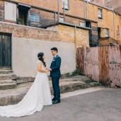 The Rocks Wedding Photography_001
