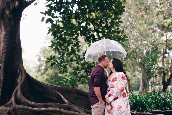 Cabarita Park Sydney Photography Jessica and Wayne Prewedding 7