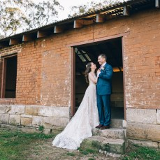 Lane Cove National Park Wedding Photography_2_TranStudios