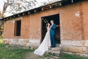 Lane Cove National Park Wedding Photography_2_TranStudios