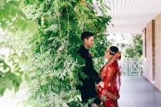 Cropley house wedding photography
