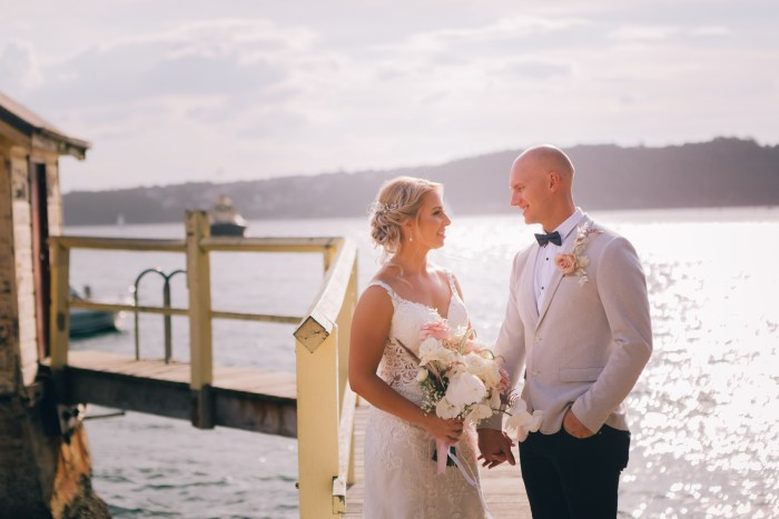 watsons bay boutique hotel wedding photography 12