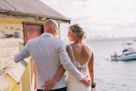 watsons bay boutique hotel wedding photography 08