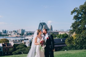 Observatory Hill Wedding Photography 71