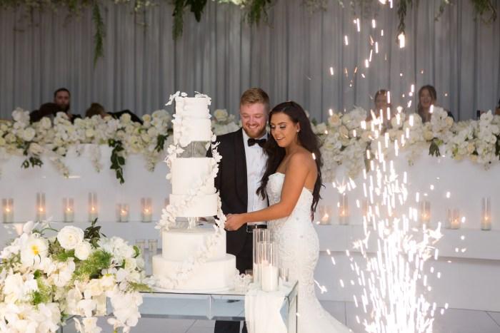 Villa blanca reception wedding transtudios 6