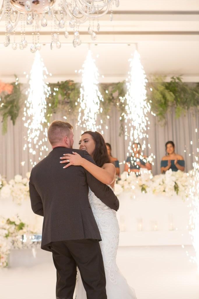 Villa blanca reception wedding transtudios 8