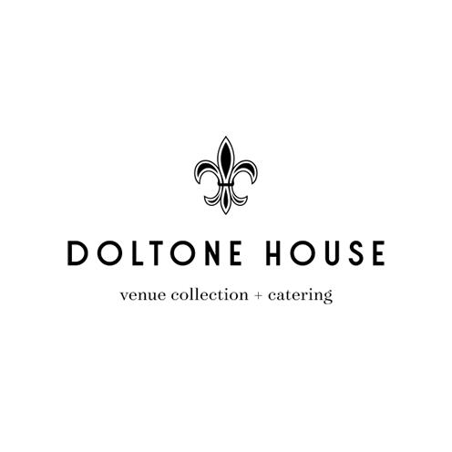Doltone House Wedding Venues Logo