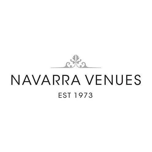 Navarra Venues Wedding Logo