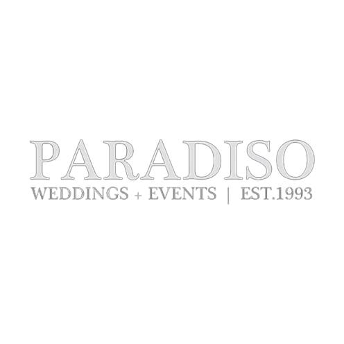 Paradiso Wedding Venue Logo
