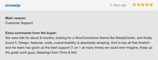 MediaCenter - Electronics Store WooCommerce Theme - 26