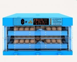 120 eggs capacity Incubators