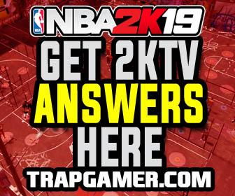 NBA 2K19 5 Best Slasher Archetype Builds | Trap Gamer