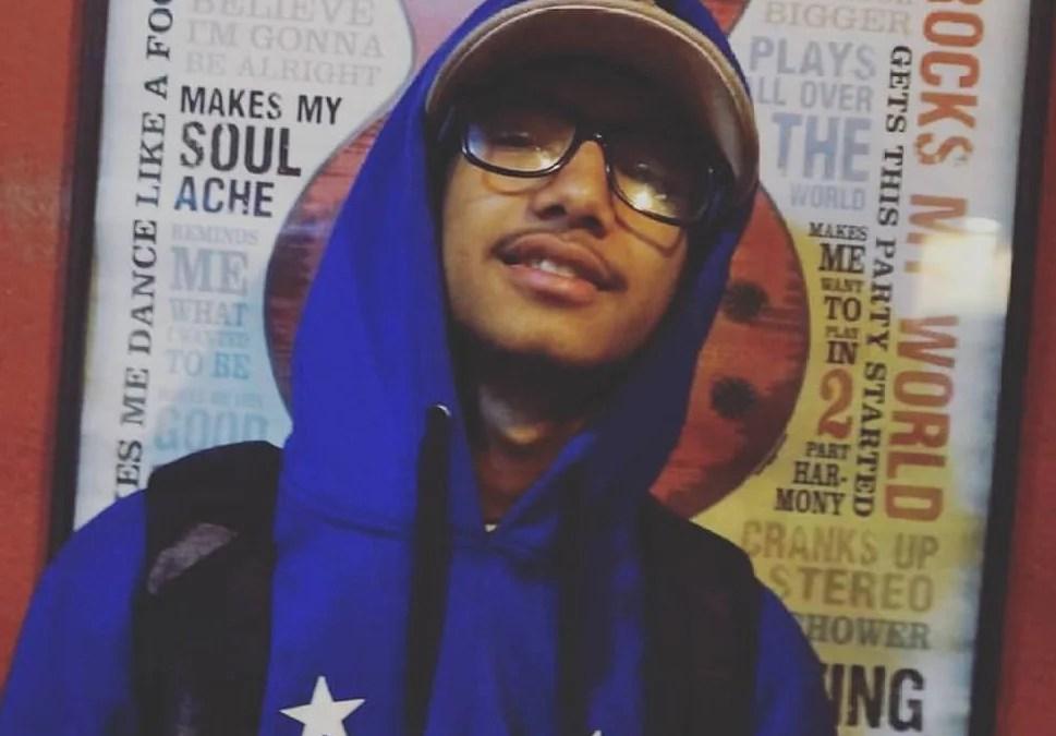 V$X AKA Viber Samuel Xhettri Joins Trap Nepal Family.