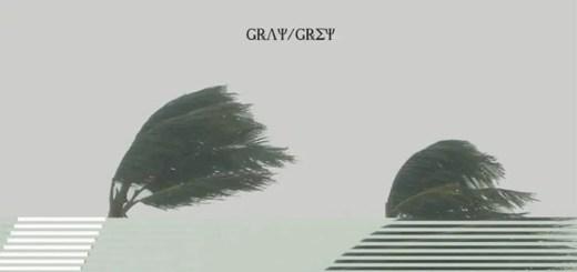 suicide boys prettyleaf GRAY/GREY gray grey