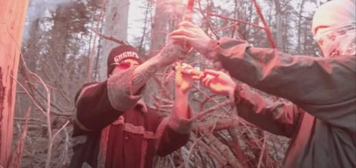 Yung Lean x Bladee - Opium Dreams tekst lyrics trapoffice