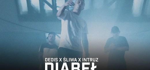 Dedis ft. Intruz, Śliwa - Diabeł tekst lyrics