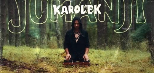 Karol'ek - JUMANJI prod. Deckster tekst lyrics