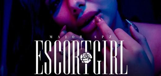 Major SPZ - Escort Girl