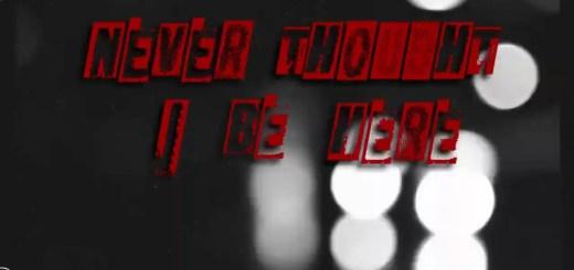 Pouya - Who Am I to Blame tekst lyrics trapoffice