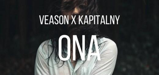 Veason x Kapitalny - Ona tekst lyrics trapoffice