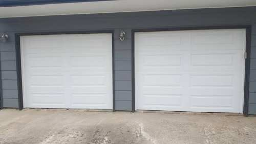 Garage Doors & Openers in Winnipeg