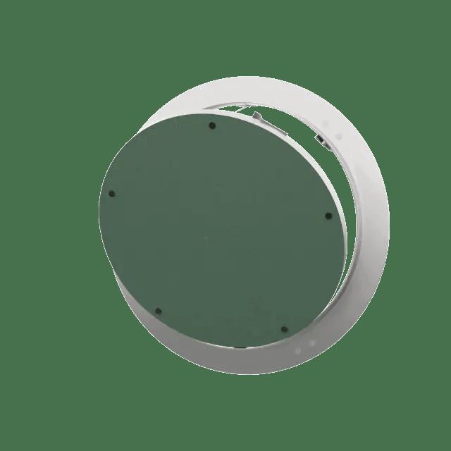 Trappe de visite Rondo ouverture pousser lâcher trape de visite plaque de platre eco rondo 360 0 1