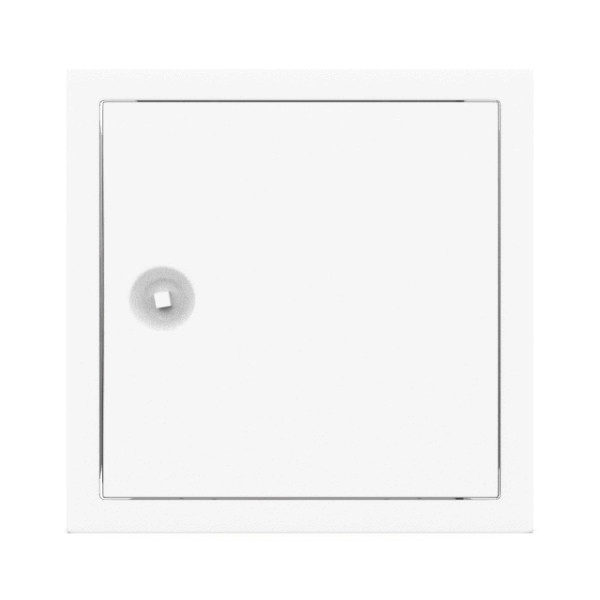 Accueil trappe de visite metallique softline ouverture 4 pans