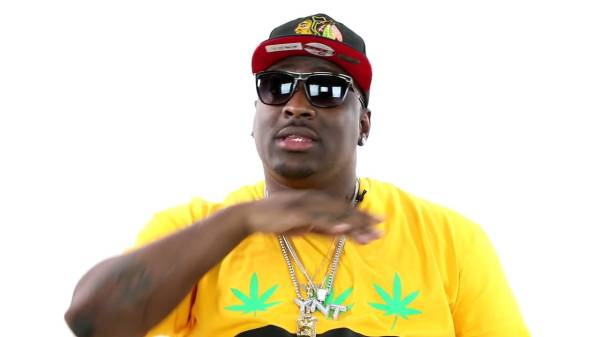 Video: Hot Boy Turk On Reconciling With Birdman ...