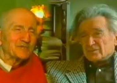Petre Țuțea și Emil Cioran, prietenul său bun