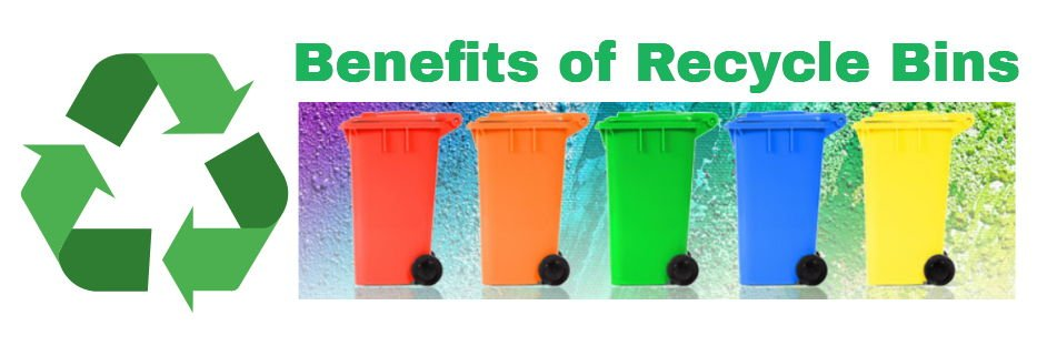 Benefits of Recycle Bins