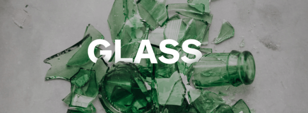 Glass Garbage