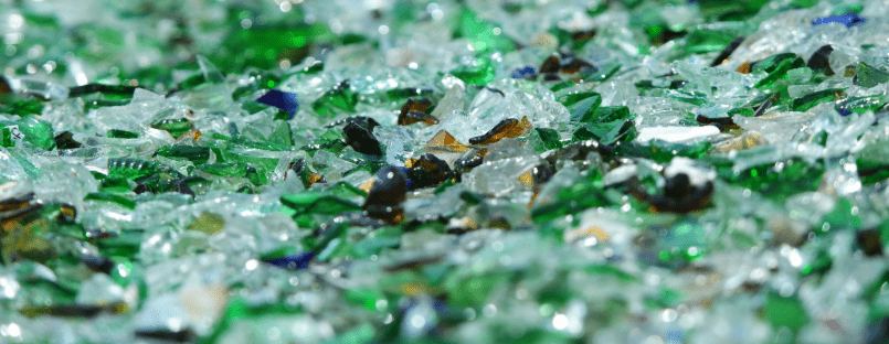 glass waste