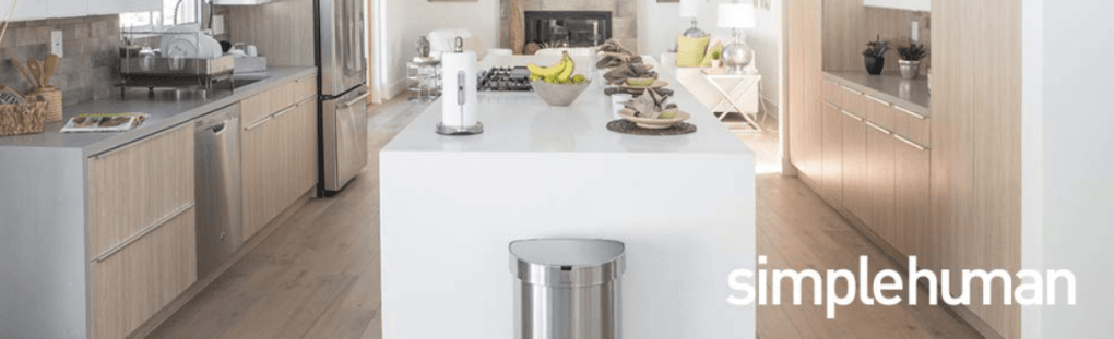 Your Kitchen Trash Cans
