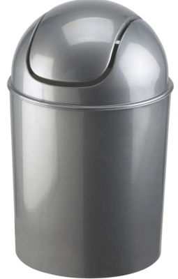 umbra mini trash can