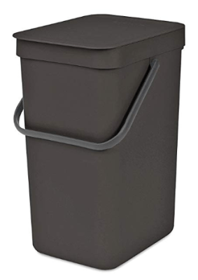 brabantia garbage can
