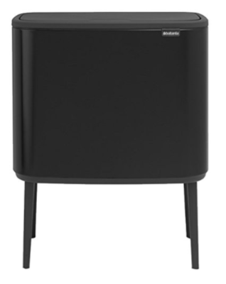 Brabantia Bo Trash Can