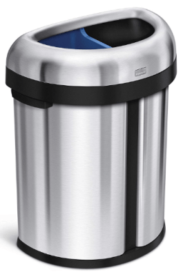 trash can for recycling