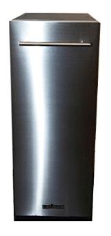 krushr 12 inch trash compactor