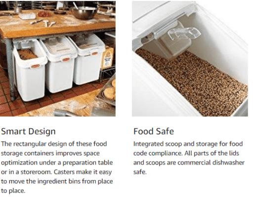 Different Types of Waste Bins