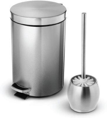 different types of waste bin