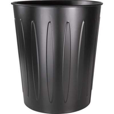 fireproof trash can