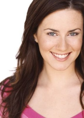 Adorable Katie Featherston's is the main target of all that Paranormal Activity.