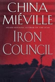 Iron Council Hardcover