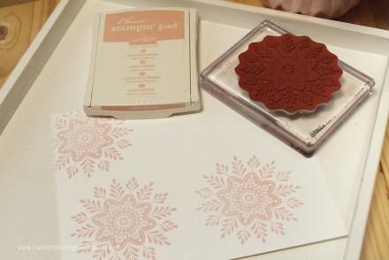 Wintermedaillon-stampinup-kirschblüte